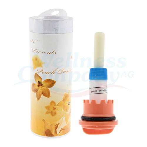 Whirlpool Aroma-Therapie-Patronen Peach Passion Pfirsich Wellis
