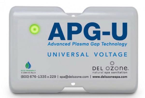 Whirlpool Ozonator APG-U / AMP Balboa Del Ozone