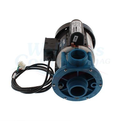 Gecko Aqua Flow Circ-Master Mitte, AMP - Whirlpool Zirkulationspumpe,