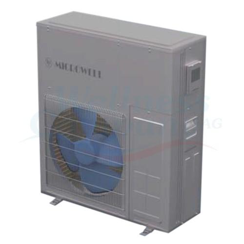 HP1100 Compact Premium 11.3 kW Wärmepumpe für Schwimmbad / Pool