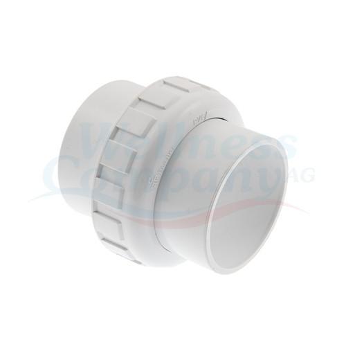 """Whirlpool Rohr-/ Schraubverbinder 2"""" S x 2"""" S"""