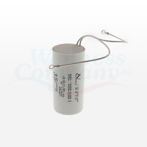 Kondensator für Whirlpool-Pumpen 35uF