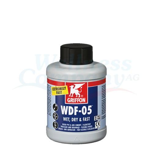 Griffon PVC Kleber WDF-05 - 250 ml