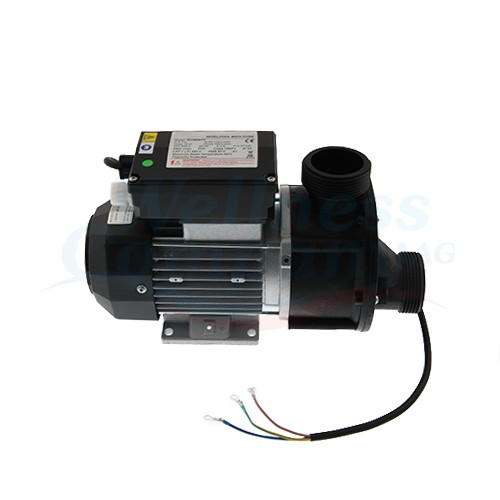 JA50 Whirlpool Zirkulationspumpe 370 W mit Druckschalter