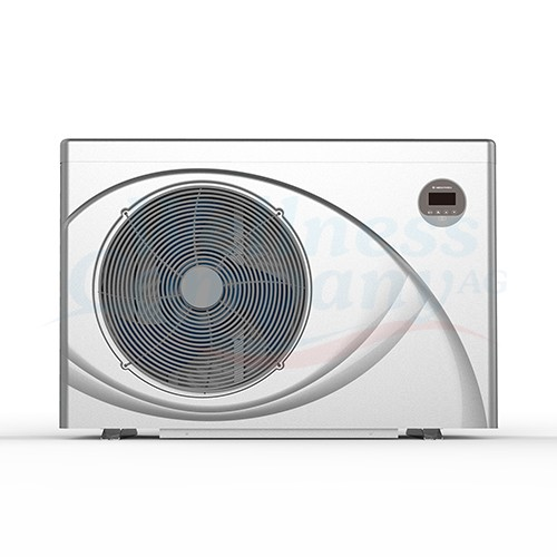 HP1100 GREEN Inverter Pro 10.8 kW Wärmepumpe für Schwimmbad / Pool