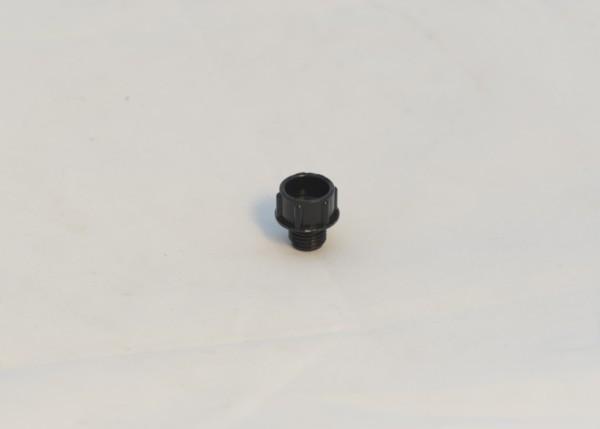 Whirlpool Entlüftunsschraube zu Filter Deckel