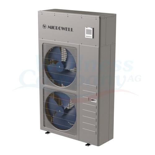 HP3000 Compact Premium 30.1 kW Wärmepumpe für Schwimmbad / Pool