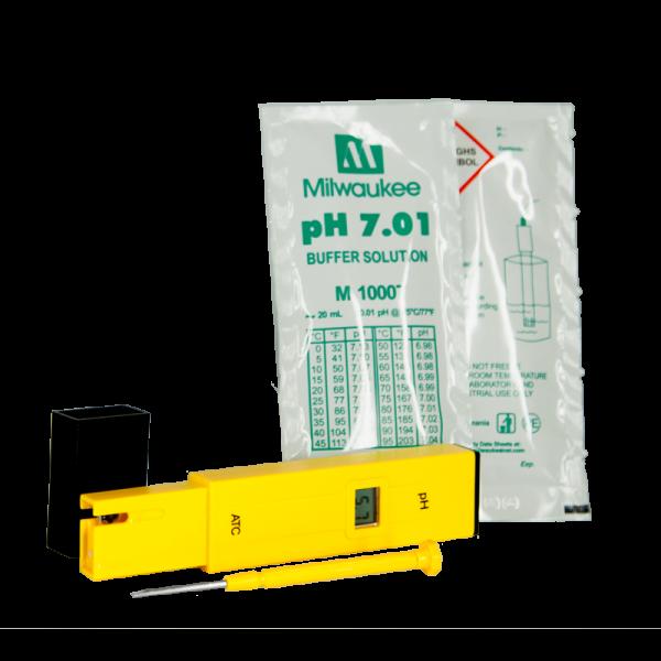 pH-Tester SpaBalancer