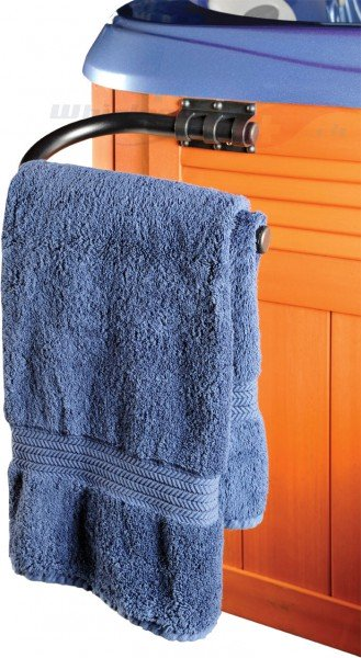 Handtuch-Halter für Whirlpools - Towel Bar