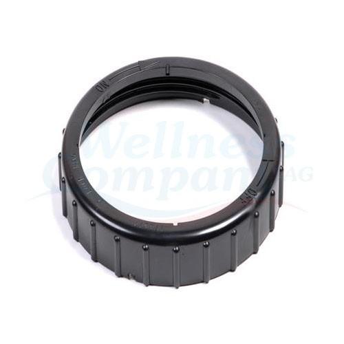 Whirlpoolfilterdeckel Lock Ring mit Gewinde Pentair