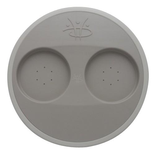 Whirlpool Filter- / Eiskübel-Deckel